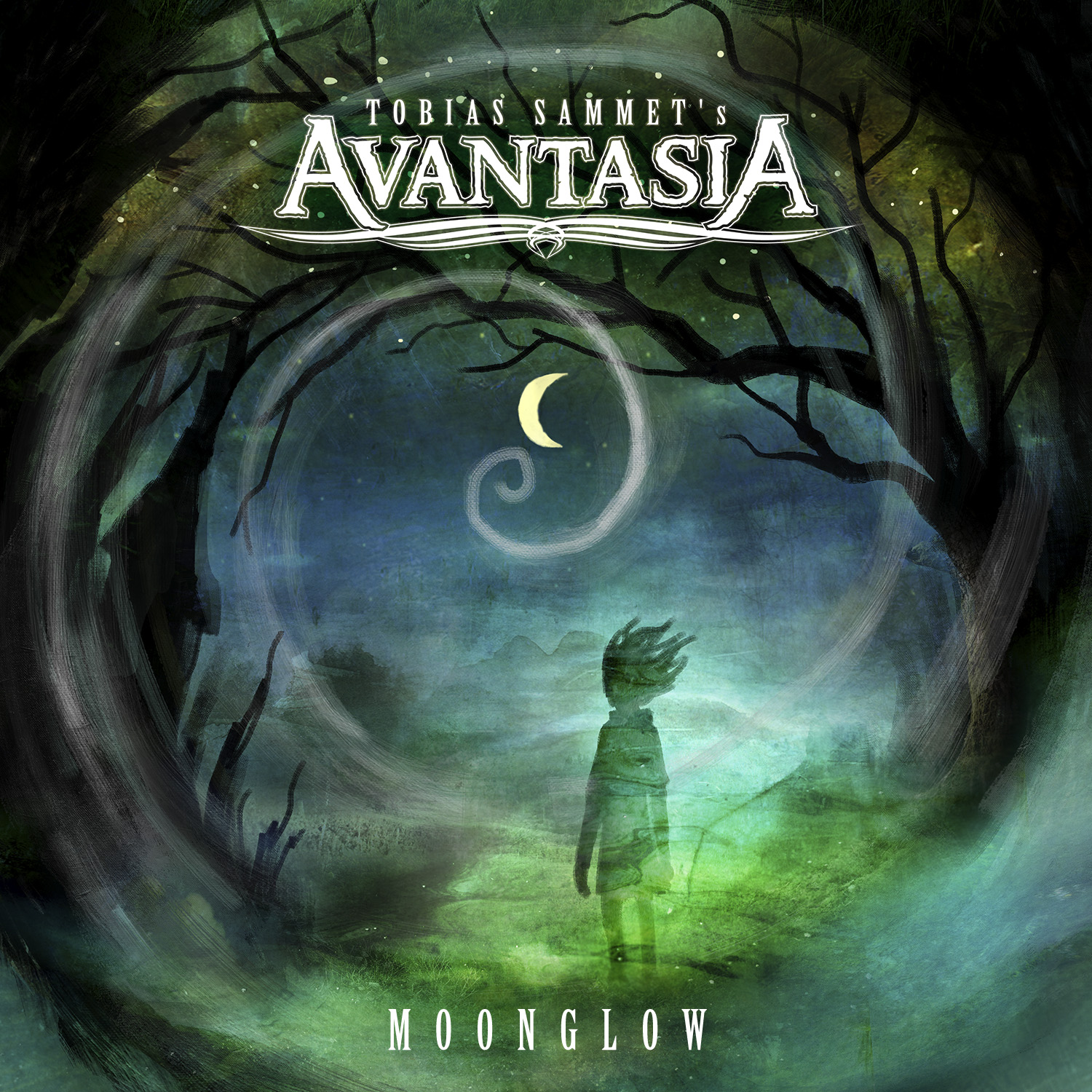 AVANTASIA – release new single & lyric video 'Moonglow' » Power Of
